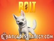 Run Bolt Run Icon
