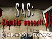 SAS: Zombie Assault 2 Icon