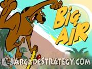 Scooby Doo - Big Air Icon