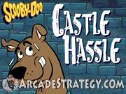 Scooby Doo - Castle Hassle Icon