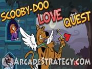 Scooby Doo - Love Quest Icon