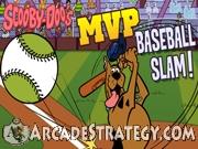 Scooby Doo - MVP Baseball Slam Icon