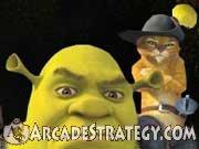 Shrek and Slide Icon