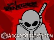 Sift Renegade Icon