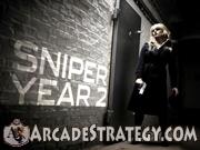 Sniper Year 2 Icon