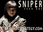 Sniper : Year One Icon
