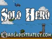 Solo Hero Icon