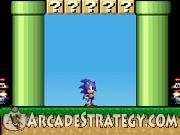 Sonic Lost in Mario World icon