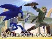 Sonic Smash Brothers Icon