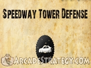 Play Speedway Tower Defense