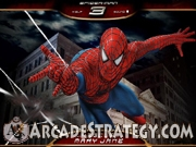 Spiderman 3 - Rescue Mary Jane Icon
