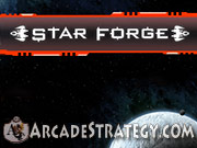 Star Forge Icon