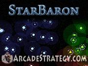 StarBaron Icon