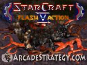 Starcraft Flash Action 5 Icon