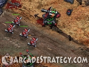 Play Starcraft2.pro's Flash Tower Defense