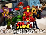 Play Stark Tower Defense