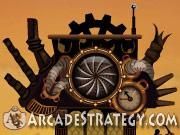 Play Steampunk Tower Defense