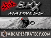Stick BMX Madness Icon