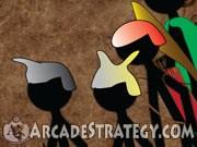 Stickman Castle Defense Icon