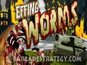 Stickman - Worms Icon