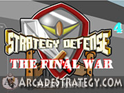 Play Strategy Defense 4