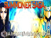 Summoner Saga chapter 6 Icon
