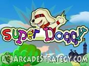 Super Doggy Icon