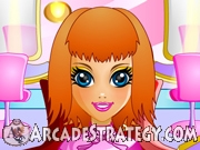 Super Hair Studio icon