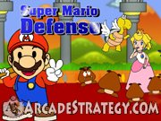 Super Mario Bros Defense Icon