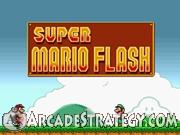 Super Mario Flash - Level Editor Icon
