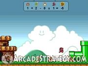 Super Mario Rush Arena Icon