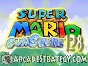Super Mario Sunshine 128 Icon