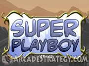 Super Playboy Icon