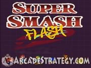 Super Smash Flash Icon