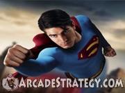 Superman Returns Save Metropolis Icon