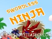 Swordless Ninja Icon