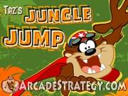 Taz's Jungle Jump Icon