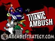 Teen Titans - Titanic Ambush Icon