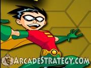 Teen Titans - Vertical Venture Icon