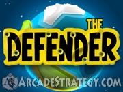 The Defender Icon