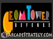 The Geom Tower Defense Icon