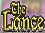 The Lance Icon
