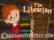 The Librarian Icon