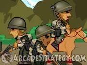 The Pacific - Guadalcanal Campaign Icon