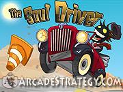 The Soul Driver Icon