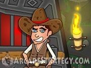 The Treasure Cave Icon