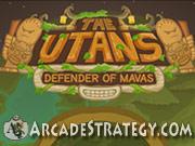 The Utans Icon