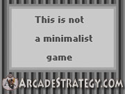 This is Not Minimalist Game Icon