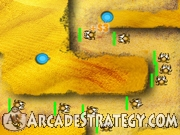 Play Tower Defence War