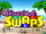 Tropical Swaps Icon